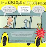 It's a Busload of Pigeon Books! af Mo Willems