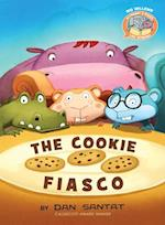 The Cookie Fiasco (Elephant Piggie Like Reading)