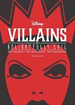 Disney Villains (Disney Editions Deluxe)