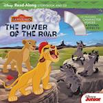 The Lion Guard Read-Along Storybook (Read-along Storybook and Cd)