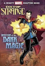 Doctor Strange (A Marvel Chapter Book)