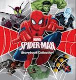 Spider-Man Storybook Collection af Marvel Press