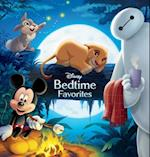Bedtime Favorites af Disney Book Group