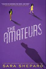 The Amateurs (The Amateurs)