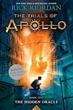 The Hidden Oracle (Trials of Apollo)