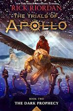The Dark Prophecy (Trials of Apollo)