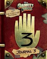 Gravity Falls Journal (nr. 3)