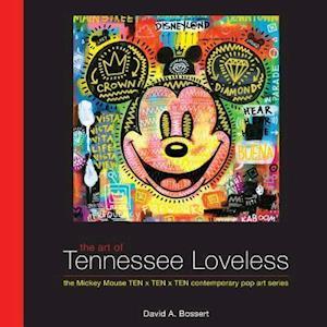 The Art Of Tennessee Loveless