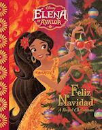 Feliz Navidad af Disney Book Group