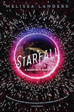 Starfall (Starflight)