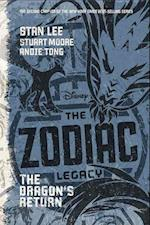 The Dragon's Return (Zodiac Legacy)