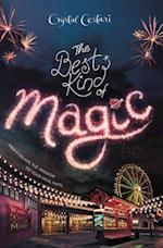 The Best Kind of Magic (Windy City Magic)