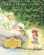 Fairy Dust and the Quest for the Egg (Fairy Dust Trilogy)