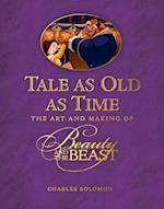 Tale As Old As Time (Disney Editions Film)