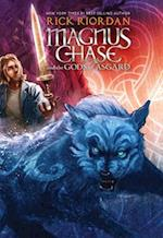 Magnus Chase and the Gods of Asgard (Magnus Chase and the Gods of Asgard)