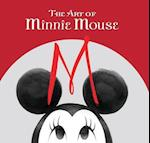 The Art of Minnie Mouse (Disney Editions Deluxe)