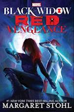 Red Vengeance (Black Widow)