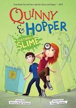 Partners in Slime (Quinny Hopper)