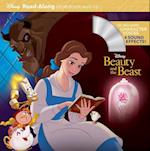 Beauty and the Beast Read-Along Storybook and CD (Read-along Storybook and Cd)