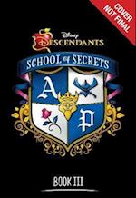 Ally's Mad Mystery (School of Secrets Chapter Books)