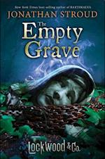 The Empty Grave (Lockwood and Company)