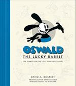 Oswald the Lucky Rabbit (Disney Editions Deluxe Film)