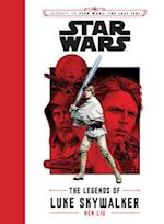 The Legends of Luke Skywalker (Star Wars the Last Jedi)
