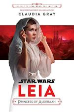 Leia, Princess of Alderaan (Star Wars the Last Jedi)