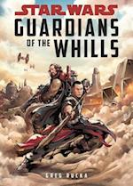 Guardians of the Whills (Star Wars Rogue One)