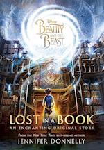 Beauty and the Beast (Lost in a Book)