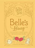 Belle's Library (Disney Beauty and the Beast)