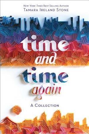 Bog, paperback Time and time again af Tamara Ireland Stone