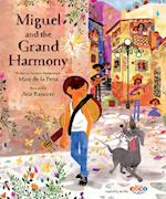 Miguel and the Grand Harmony (Coco)