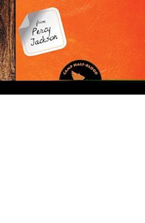 Bog, hardback Camp Half-Blood Confidential af Rick Riordan