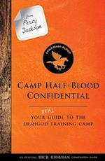 Camp Half-Blood Confidential (Trials of Apollo)