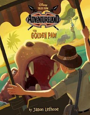 Tales from Adventureland: The Golden Paw