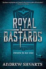 Royal Bastards af Andrew Shvarts