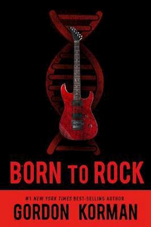 Bog, paperback Born to Rock (Repackage) af Gordon Korman