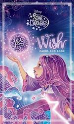 Star Darlings Wish Cards and Book (Star Darlings)