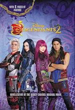 Disney Descendants 2 (Disney Descendants)