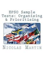 Epso Sample Tests
