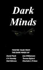Dark Minds af David Monk