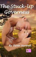 The Stuck-Up Governess af Susan Horsnell