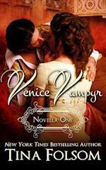 Venice Vampyr (Novella 1) af Tina Folsom