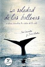 La Soledad de Las Ballenas af Juan Silvestre, Pere Cervantes