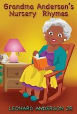 Grandma Anderson's Nursery Rhymes af Leonard Anderson Jr