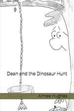 Dean and the Dinosaur Hunt af Aimee Hughes
