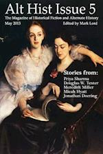 Alt Hist Issue 5
