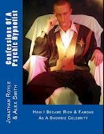 Confessions of a Psychic Hypnotist af Jonathan Royle, Alex Smith