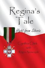 Regina's Tale af Cynthia Clark